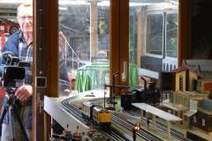 Tournage ferrovipathe
