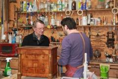 Ebéniste restaurateur au Mans
