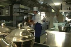 Cuisine Guy Savoy