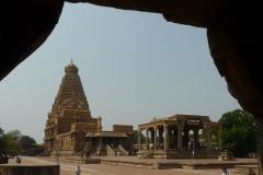 Temple Brihadishvara