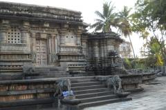 Temple Chennakeshava