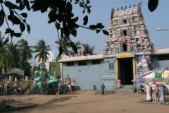 Temple Intouchables
