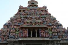Temple Srirangam
