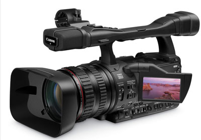 canon-XH-G1S