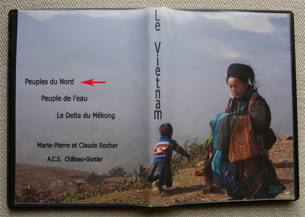 Pochette DVD Peuples du nord