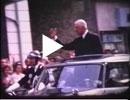 Icone vidéo de Gaulle